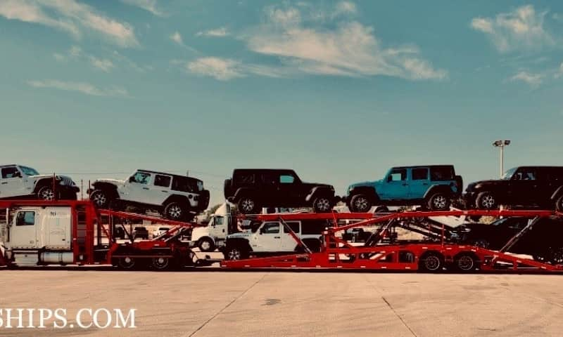 Car Shipping Brokers vs. Car Carriers: What is the Difference?