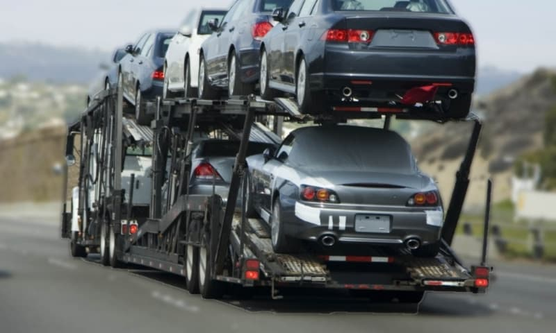 Shipping a Car Across the Country: 10 Facts to Know