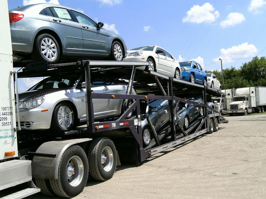 Vehicle Transport Quote Auto Transport