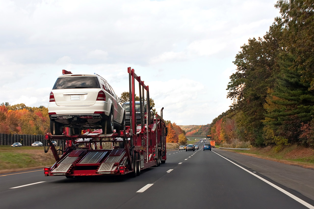 What is the cheapest way to ship a car? | TCI Logistics Blog
