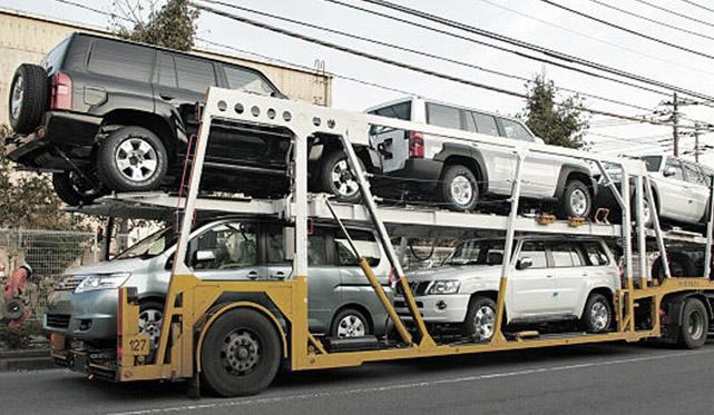 Door To Door Auto Transport Sevices